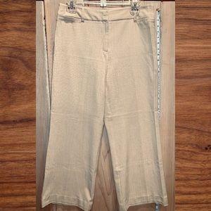 Cato Twill like Work pants - size 12